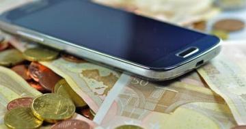 Handyvertrag trotz prekärer Finanzlage