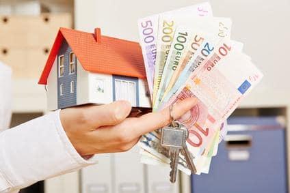 Immobilienkredite trotz schlechtem Schufa-Score