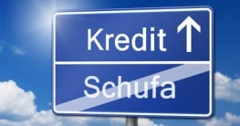 Ende Schufa, Start Kredit