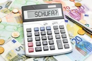 Wie hoch muss der Schufa Score für einen Kredit sein?