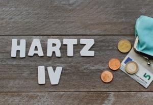 Kredit aufnehmen trotz Hartz IV