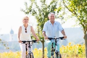 Kredit aufnehmen als Rentner