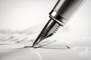 Welche Unterlagen für schufafreien Kredit?