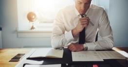 Finanzielle Engpässe in schweren Zeiten sind bedrohlich für Selbstständige.