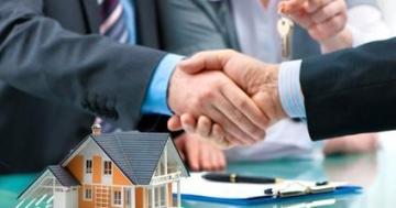 Auch für Selbständige ist eine Baufinanzierung möglich.