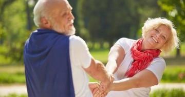 Für aktive Senioren ist ein Kredit durchaus eine Option.