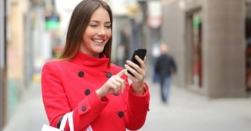 Heutzutage ist Handynutzung alltäglich. Nutzen auch Sie ein Smartphone trotz negativer Schufa.
