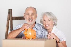 Kredit für Rentner ohne Schufa