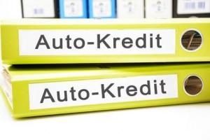 KFZ Kredit für Selbstständige