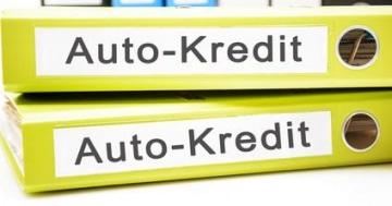 KFZ-Kredit für Selbstständige sind nicht einfach zu erhalten.