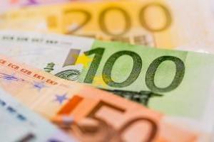 MAXDA; euro scheine