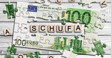Schufa ist ein Kritekrium bei der Kreditvergabe