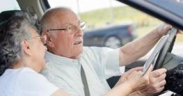 Kredite für Rentner über 70 sind möglich