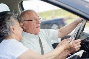 Ein Kredit für Rentner über 70 ist möglich