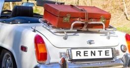 Kredit ohne Schufa Abfrage für Rentner