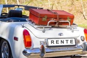 Kredit für Rentner mit kleinem Einkommen