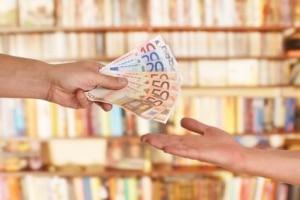 Auszahlung bei einem Sofortkredit
