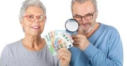 Günstige Kredite für Rentner