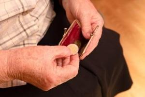 Kredit für Rentner mit niedriger Rente
