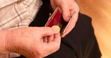 Kredit für Rentner mit wenig Rente