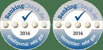 maxda;auszeichnungen;kredit-negative-schufa.de